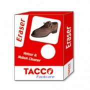 Гума за почистване на набук и велур Tacco