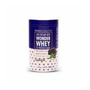 Wonder whey batido hiperproteico chocolate-menta 360g - Gold Nutrition