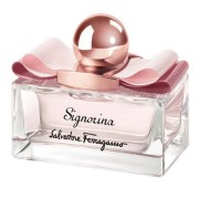 Salvatore Ferragamo Signorina Eau De Perfume Spray 50ml