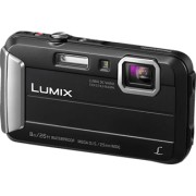 PANASONIC DMC-FT30 Zwart