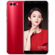huawei honor V10 5.99 '' kirin 970 octa-core telefono inteligente con 6 GB de RAM? 128 GB ROM -red