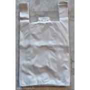 400 + 2 x 100 x 600 x 0,017 mm-es ingvállas bevásárló táska