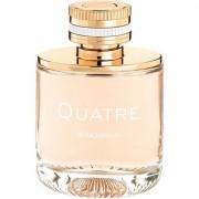 Perfume Quatre Pour Femme Feminino Boucheron EDP 100ml - Feminino