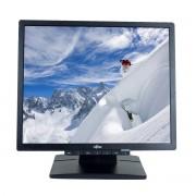 Fujitsu E19-6, 19 inch LED, 1280 x 1024, negru