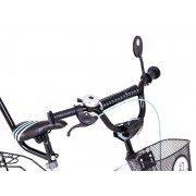 Bicicleta copii Toma Exclusive 1404 Turquoise