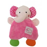 "10"" Elephant Animated Sound Plush Soft Stuffed Animal"