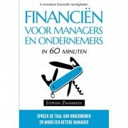 Financiën voor managers en ondernemers in 60