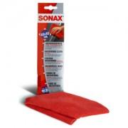 Sonax MicrofaserTuch AuÃ?en - der Lackpflegeprofi 1 Pieces