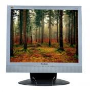 Viewsonic VG910S, 19 inch LCD, 1280 x 1024, negru - argintiu