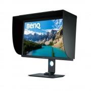 """BenQ SW320 - Monitor Foto Pro 32"""" UHD 4K IPS 10biti, HDR10, AdobeRGB 99%, 100% sRGB, Rec.709, 14-bit 3D LUT & Delta=2"""