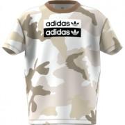 adidas Vocal T-shirt Camo Kids