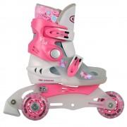 Детски ролери WORKER TriGo Skate
