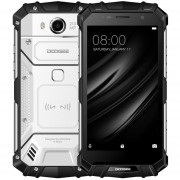 DOOGEE S60 Three Defenses Phone,6GB+64GB Network:4G,QI Wireless Charge