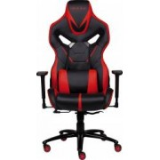 Scaun Gaming Inaza Predator Black-Red