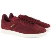 ADIDAS ORIGINALS GAZELLE Sneakers For Men(Red)