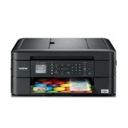 Impressora BROTHER Multifunçoes Tinta WiFi c/Fax - MFC-J480DW
