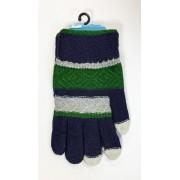 Зимни ръкавици за тъчскрийн 'Bold Style'
