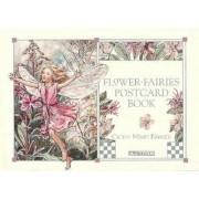 A Flower Fairies Postcard Book by Cicely Mary Barker