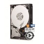 WD AV Green Power 4TB