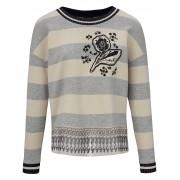 Sportalm Sweatshirt från Sportalm Kitzbühel grå