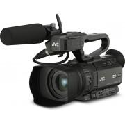 JVC GY-HM200E - 4K pro camcorder