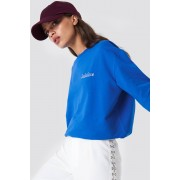 Moves Tessi-Lala Sweater - Sweatshirts - Blue