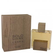 Loewe Solo Loewe Cedro Eau De Toilette Spray 3.4 oz / 100.55 mL Men's Fragrances 537594