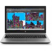 """ZBook 15 G5 Noir, Argent Station de travail mobile 39,6 cm (15.6"""") 1920 x 1080 pixels Intel® Core™ i7 de 8e génération i7-8850H"""