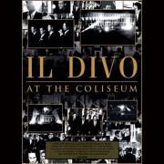 Il Divo - At the Coliseum (0886973996898) (1 DVD)