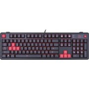 Tastatura Gaming Mecanica Thermaltake Tt eSports Meka Pro Cherry MX Red USB