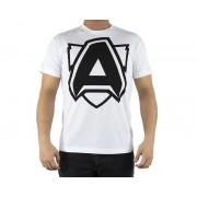 Alliance T-Shirt Big Shield Vit