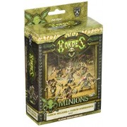 Privateer Press Hordes Minions Farrow Brigy/Farrow Commandos Kit