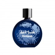 Desigual dark fresh eau de toilette 50 ML