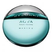 Bulgari Aqva Marine Edt 50 Ml
