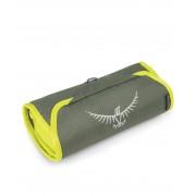 Osprey Wash Bag Roll - Necessär - Electric Lime