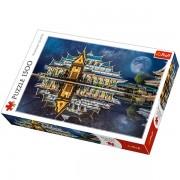 Trefl Puzzle Slagalica Wat Pa Phu Kon Thialand 1500 kom (26141)