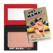 theBalm Pudră de obraz și farduri de ochi Hot Mama 7g