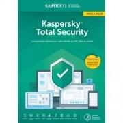 Kaspersky Total Security Mise À Jour 2019 2 Appareils 1 An