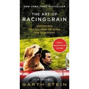 The Art of Racing in the Rain Movie Tie-In Edition/Garth Stein
