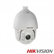 CAMERA SUPRAVEGHERE IP SPEED DOME HIKVISION DS-2DE7230IW-AE + DS-1602ZJ