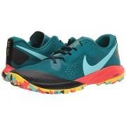 Nike Air Zoom Terra Kiger 5 Geode TealAurora GreenBlack