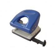 Perforator metalic Leitz 5008 NeXXt Series, 30 coli, Albastru