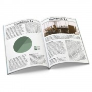 Studentendrukwerk Samenvatting A5 softcover staand inbinden