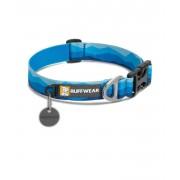 Ruffwear Hoopie Collar (Padres) - Azul, 35 - 50 (5289)