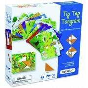 Hape Beleduc TipTop Tangram