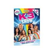 K3 Show - De Afscheidstour Van Karen, Kristel & Josje | DVD