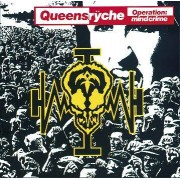 Queensryche Operation mindcrime CD st.