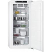 AEG ABE8122VNC Frost Free Built In Freezer - White
