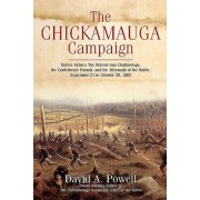 The Chickamauga Campaign Barren Victory: The Retreat Into Chattanooga, the Confederate Pursuit, and the Aftermath of the Battle, September 21 to Octob