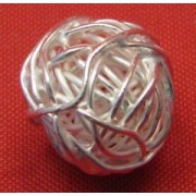 Bile din Sarma 12-13mm, Argint 925